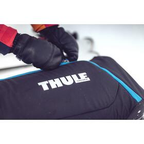 Thule RoundTrip Malleta con ruedas para esquí 192cm, black